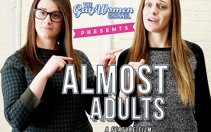 Almost Adults Movie Review Hello Nerdeek
