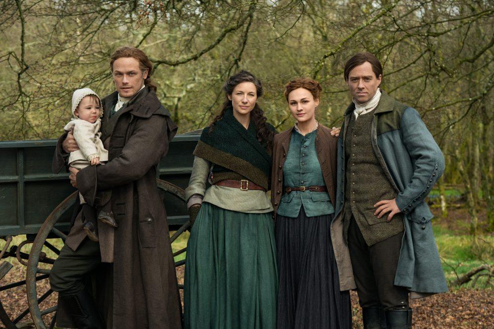Outlander Family