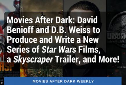 Movies After Dark