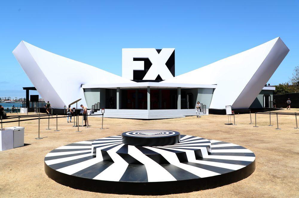 FX Fearless Forum Activation